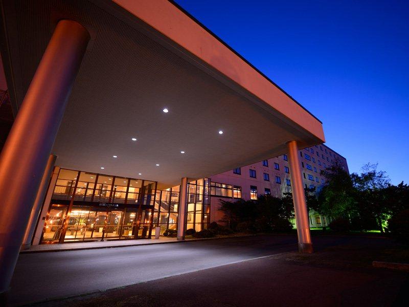 みなみ北海道 鹿部ロイヤルホテルメイン写真