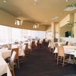ステーションホテル旭屋レストラン